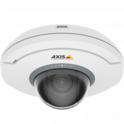 Axis M5054 dome-camera afbeelding
